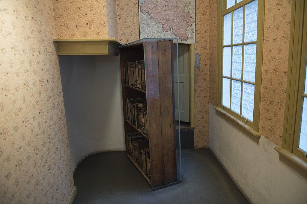 La Casa Museo De Ana Frank Reabre Sus Puertas Tras Dos