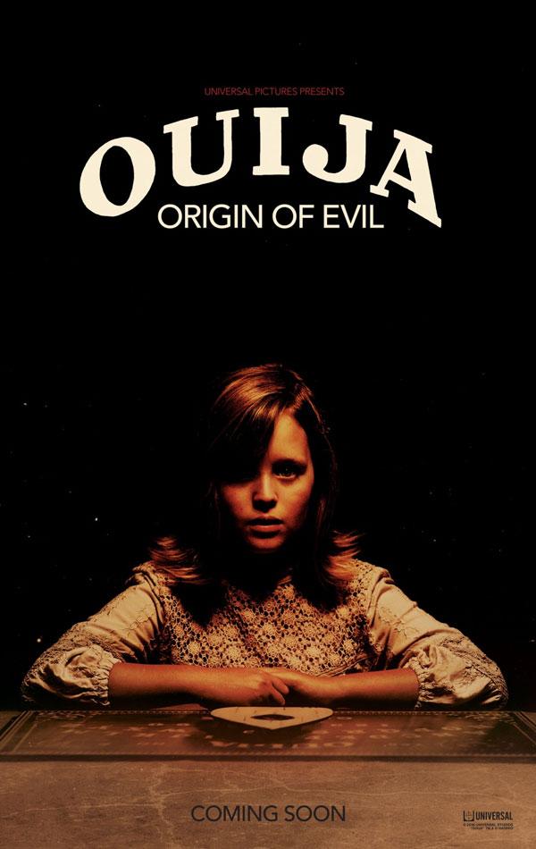 Ouija: el origen del mal